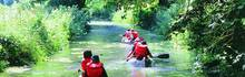 Wasserwandern