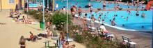 Schwimmbad der VerbGem