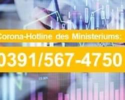Corona - Wo Sie Hilfe bekommen - Informationen