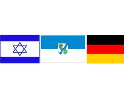 Deutschland zeigt Flagge – Verbandsgemeinde Unstruttal zeigt Flagge