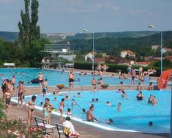 Schwimmbad Nebra [(c): Marcus Jaki]